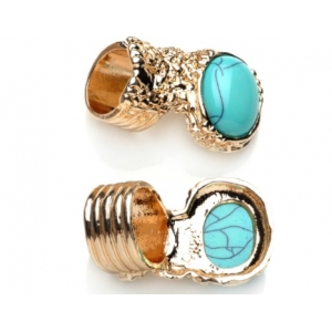 Inspired YSL Arty Ring
