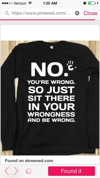 sweater worngness sweater