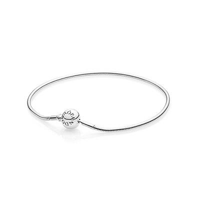 ESSENCE SILVER BRACELET - 596000 - Bracelets   PANDORA
