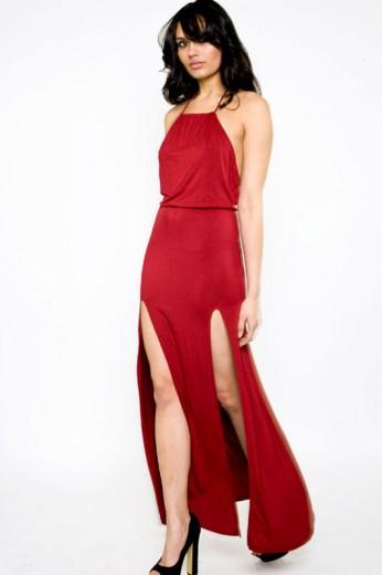 Smokin' Hot Dress- $128