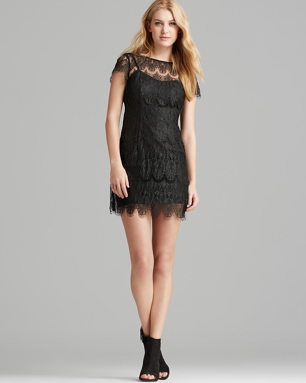 MINKPINK Dress - Lace   Bloomingdale's
