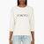 roseanna ssense exclusive _ sand pullover tokyo sweatshirt
