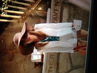 90210 annalynne mccord hat