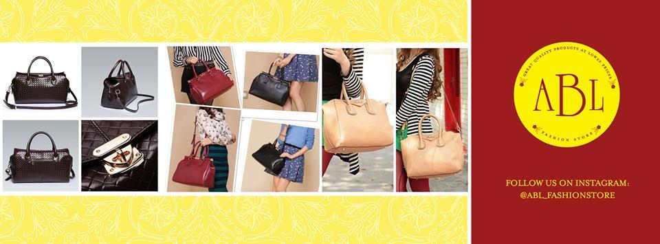 Crocodile pattern genuine leather top handle handbag in royalblue - ABL FASHION STORE