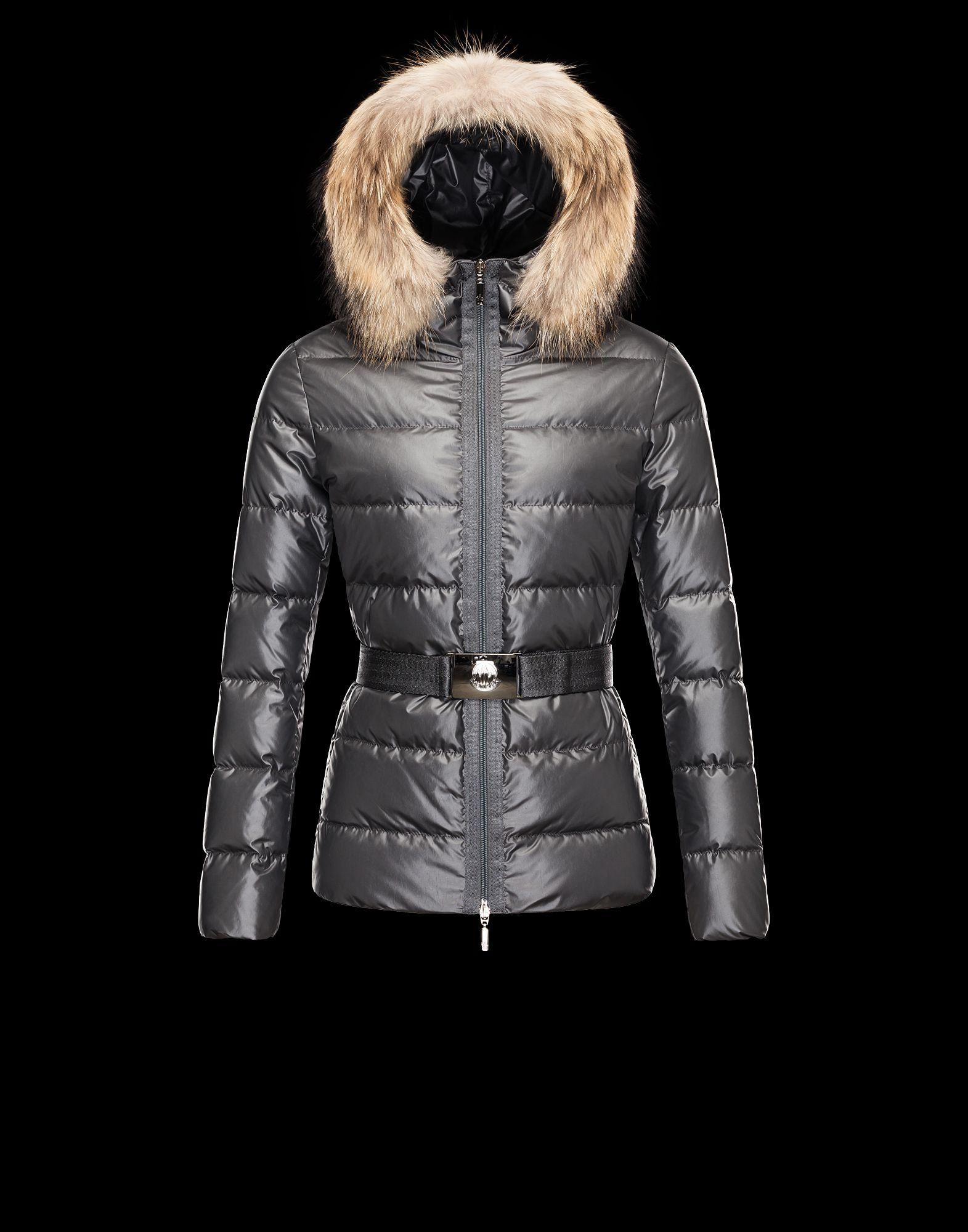 Jacket Women Moncler - Original products on store.moncler.com