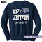 Led zeppelin sweatshirt - teenamycs
