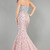 Strapless Jovani taffeta mermaid gown 944 : DressAccent, The Art of E-commerce