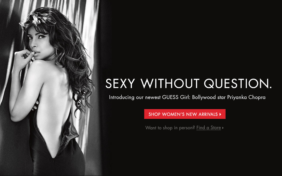 GUESS | Jeans, Clothing & Accessories for Men and Women: Shop GUESS Summer 2013 Fashion