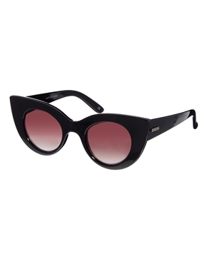 Minkpink | Minkpink Night Cat Sunglasses at ASOS