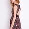 Full bloom sweetheart dress in  sale at nasty gal