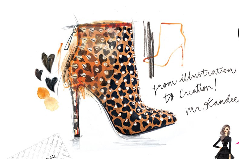 Kandee Shoes   Buy Shoes designed by Kandee   Kandee Shoes