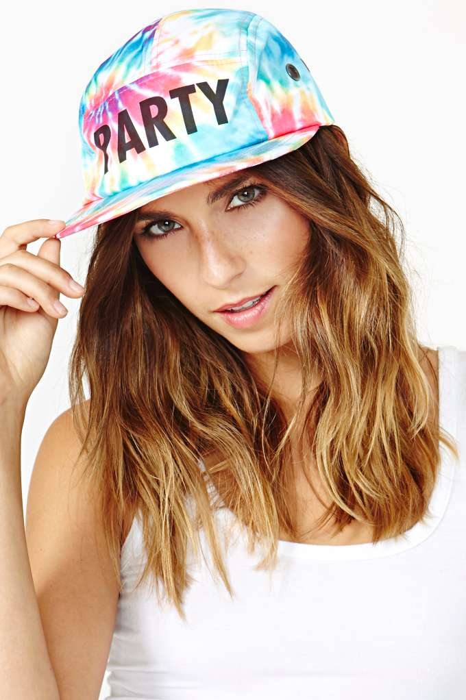 Party Hat at Nasty Gal