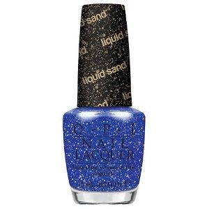 Amazon.com: OPI Holiday 2013 Mariah Carey Nail Lacquer, Kiss Me at Midnight (Liquid Sand): Beauty