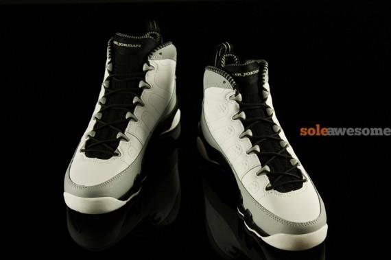 Air Jordan 9 Retro GS - Birmingham Barons | Sole Collector