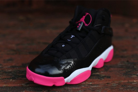 GS Nike Air Jordan 6 Rings