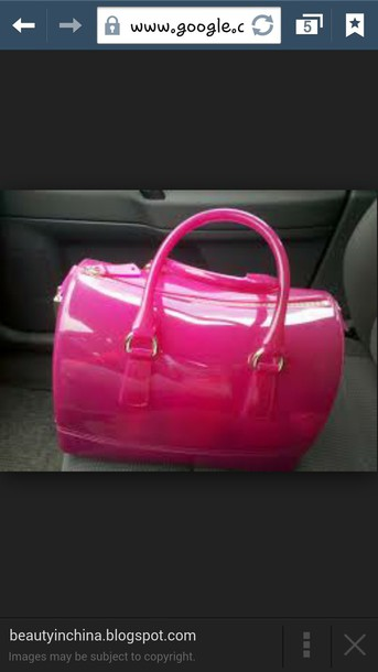 bag Plastic purse