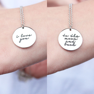 jewels moon quote on it necklace boho bohemian shop dixi silver necklace jewelry boho chic bohemian jewels bohemian jewelry bohemian jewellery boho jewelry festival festival chic festival jewels festival necklace love engraved engraved jewels engraved jewelry engraved necklace engraved necklaces engraved necklaces for 2 couples necklaces gifts for mom gifts for her handwritten love handwritten chain necklace sterling silver silver jewelry sterling silver necklace sterling silver jewelry hippie hippie chic hippie necklace gypsy gypsy style gypsy chic gypsy necklace gypsy jewelry gypsy jewels gypsy jewelery gypsy jewellery valentines day christmas jewelry gift christmas jewelry girlfriend gift girlfriend necklace love quotes moon necklace
