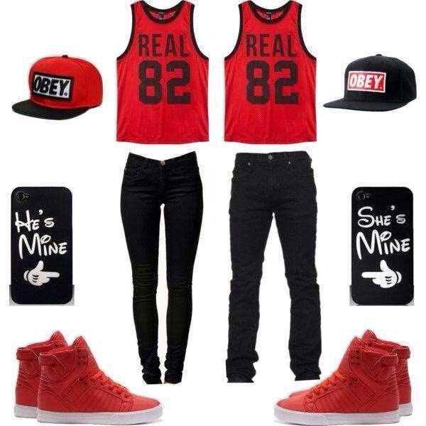 shirt iphone matching set real jeans iphone case cute swag 82 boyfriend jersey couple shoes hat pants obey