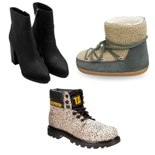 josefin dahlberg blogger winter boots shoes
