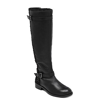 "Product: Jessica Simpson ""Ellister"" Tall Boot with Stud Detail up Back"