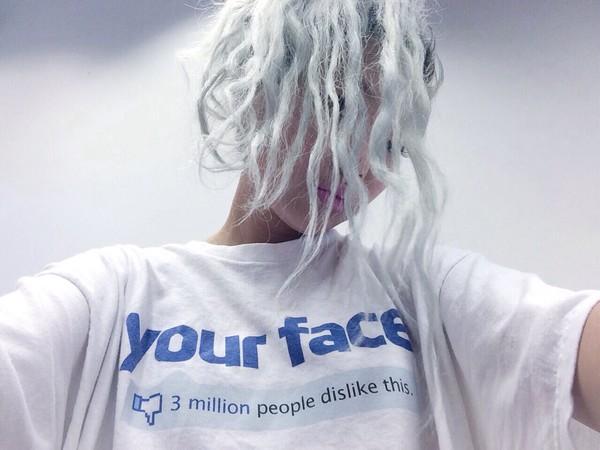 t-shirt t-shirt white