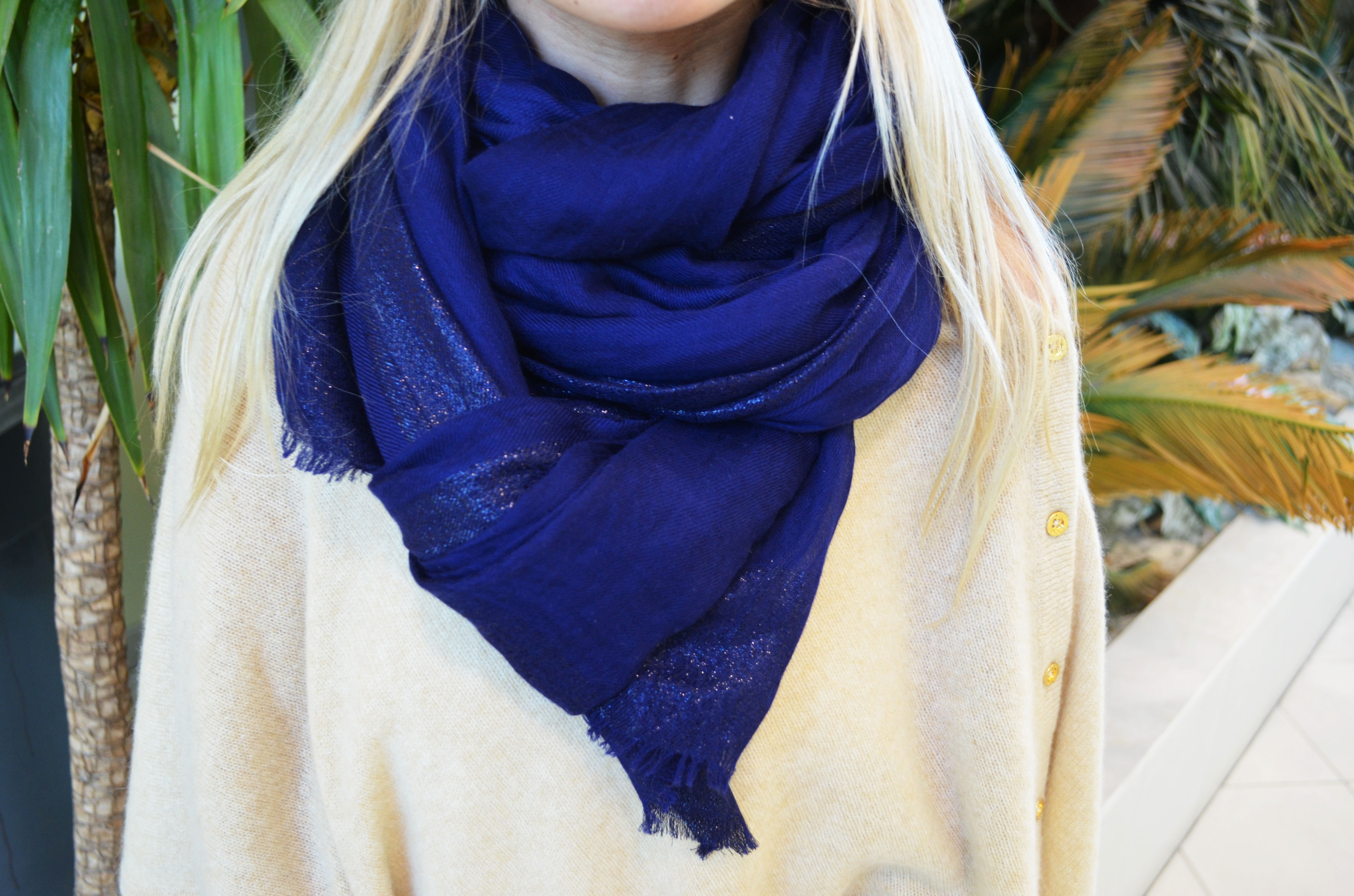 » Murfee Scarf Must-Have ::  Lilly Blog