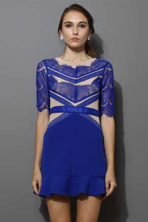 Chicwish - shop dresses, shoes, trendy clothing | Chictopia