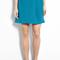 Carven | wool pocket side skirt by carven