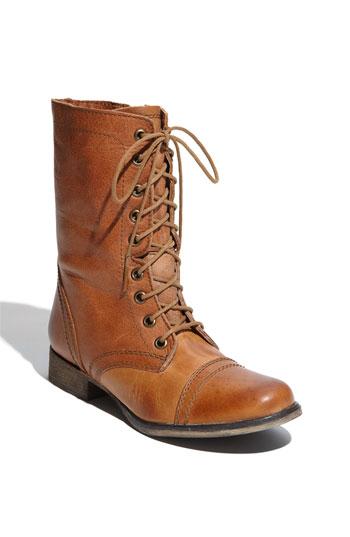 Steve Madden 'Troopa' Boot | Nordstrom ($50-100) - Svpply