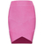 Simple Wild Front Slit Skirt H627$79