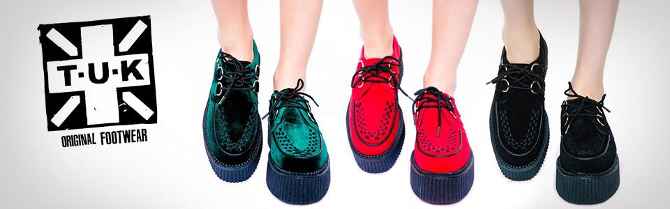 TUK Shoes | Dolls Kill