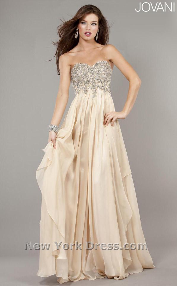 Jovani 1560 Dress - NewYorkDress.com