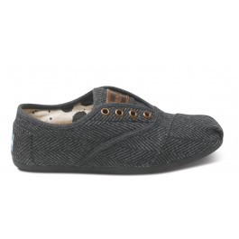 English Herringbone Women's Cordones | TOMS.ca