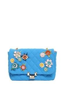 SHOULDER BAGS - RED VALENTINO -  LUISAVIAROMA.COM - WOMEN'S BAGS - SPRING SUMMER 2014