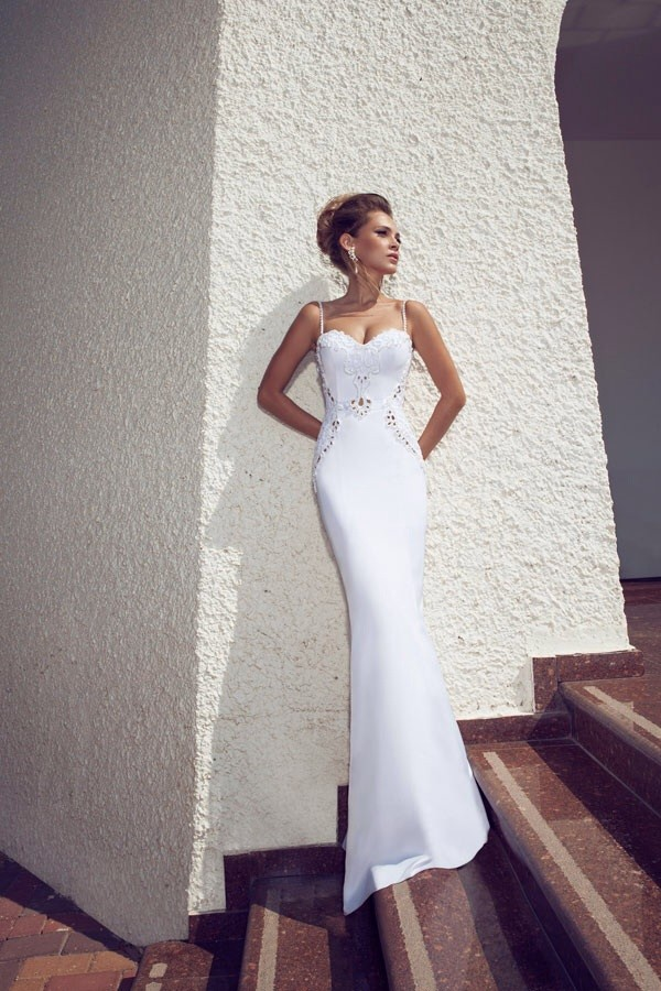 dress jewels prom dress long dress long formal homecoming white dress gorgeous elegant