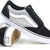 Ride On Bmx - Vans TNT 5 Black Grey