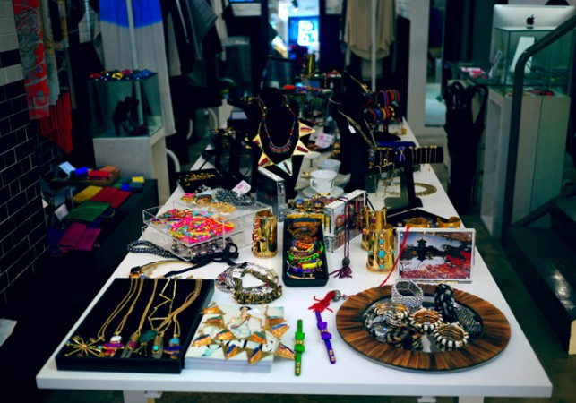 Sourcing local handicrafts, jewelry and accessories around the world | Callixto
