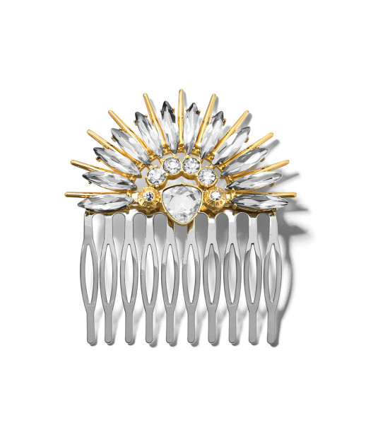 THE WALDORF COMB | New Arrivals | Henri Bendel