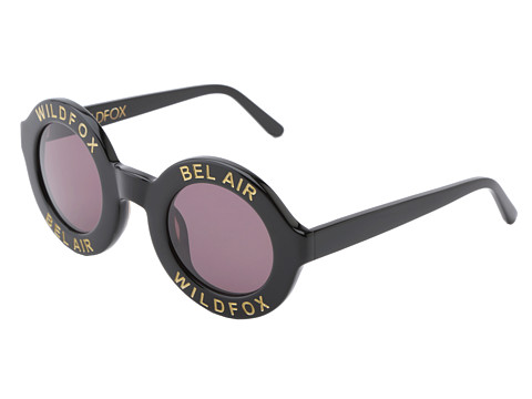 Wildfox Bel Air Black - Zappos.com Free Shipping BOTH Ways