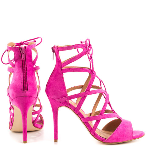Emmey Violet Sandals | Keep.com