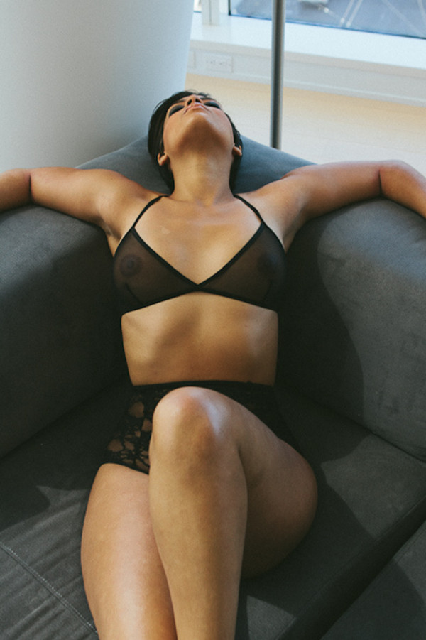 underwear mesh black see through lace bra high waisted sexy