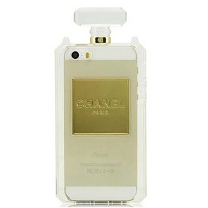 chanel iphone 5s case chanel inspired perfume bottle iphone 5 5s 2607