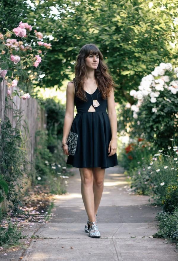 the mop top dress jewels bag shoes