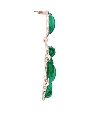 Kenneth Jay Lane | Kenneth Jay Lane Jewelled Earrings at ASOS