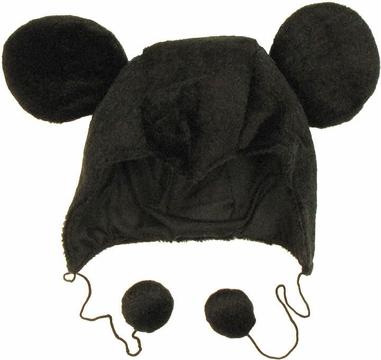 Mickey Mouse Hood Lapland Beanie