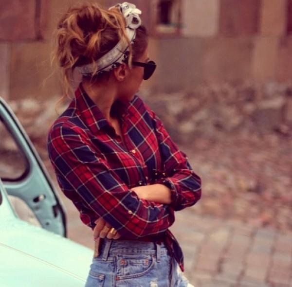 shirt grunge t-shirt hat cool badass sweet blonde hair
