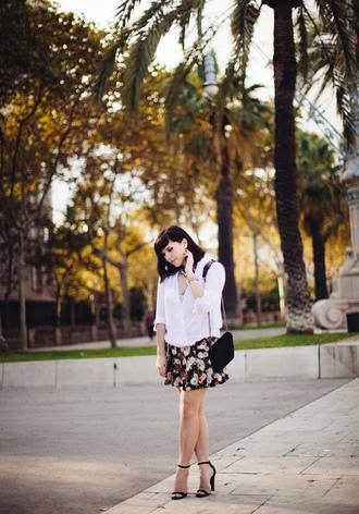 wish wish wish t-shirt skirt bag shoes