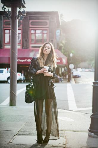 rumi fashion toast black dress dress