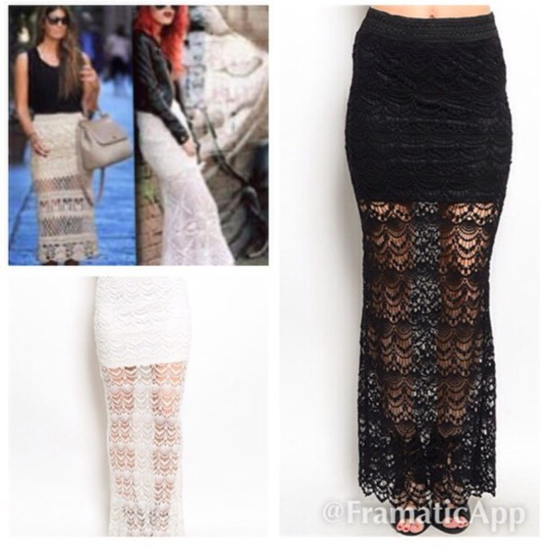 skirt lace skirt celebrity style steal fashion boutiquefashions