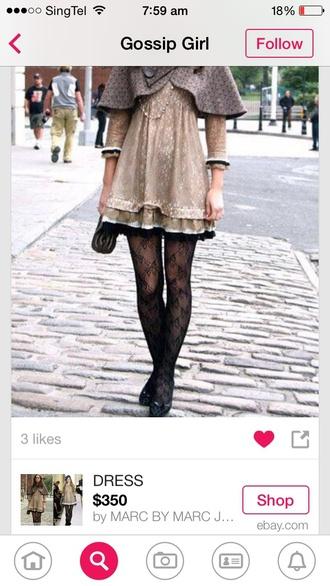 leggings gossip girl blair